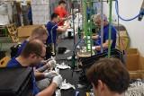 Zelmotor, firma z Podkarpacia, walczy o być albo nie być na rynku sprzętu AGD. Kiedyś produkowali tylko silniki do urządzeń Zelmera