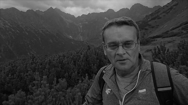Piotr Hammer miał 65 lat