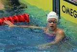 Pływanie. Dzień bez medali to dzień stracony. Trzy krążki łódzkich zawodników