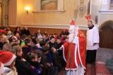 Maków Maz. Mikołaj odwiedził parafię św. Józefa