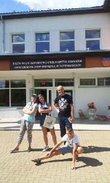 Łódzcy uczniowie pomagają polskim kolegom z Kresów