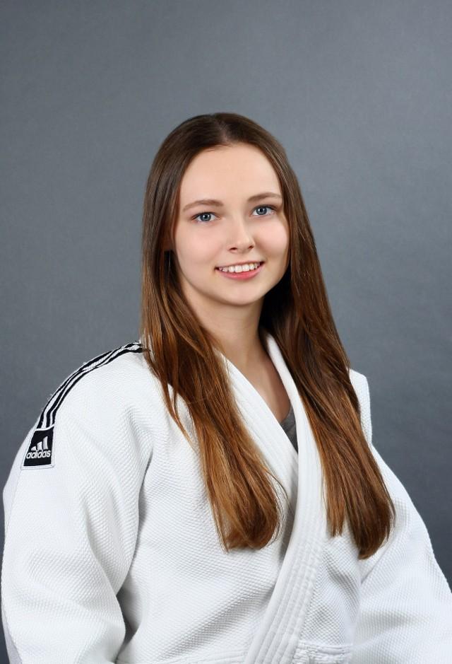 Dyscyplina: judo, ASW Judo JasłoBrązowa medalista MP Juniorek w kategorii do 48 kg.