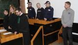 Artur Dudzic nie zamordował pani Genowefy! 25 lat więzienia dla Przemysława S., jedynego sprawcy zbrodni w Racławicach [ZDJĘCIA]