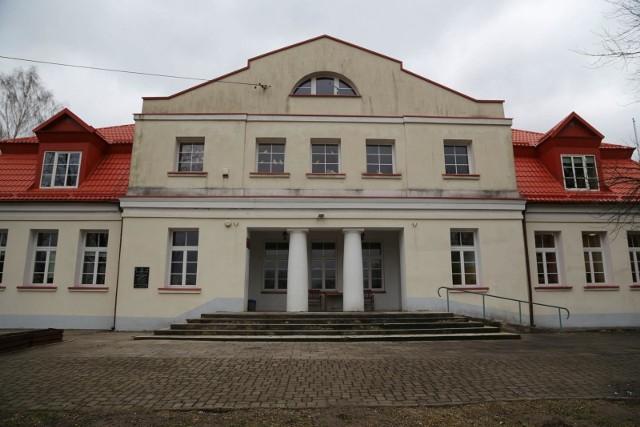 Szkoła Podstawowa w Kruszewie zostanie zlikwidowana