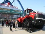 Podkarpackie firmy promują się na targach Agrotech w Kielcach