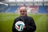 Legendarny piłkarz Wisły Kraków Adam Musiał kończy 70 lat [ZDJĘCIA]