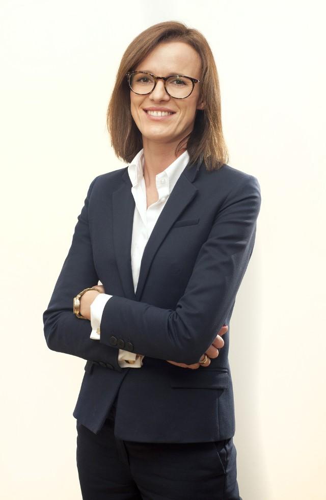 Anna Krzyżewska, ekspert Open Finance SA