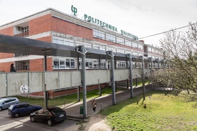 Politechnika Białostocka rozpoczęła rekrutację na studia.