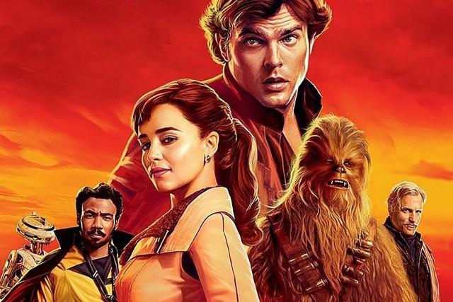 Han Solo: Gwiezdne wojny - historie. Cały film online CDA, Youtube, Zalukaj. Oglądaj za darmo [NAPISY PL, LEKTOR]