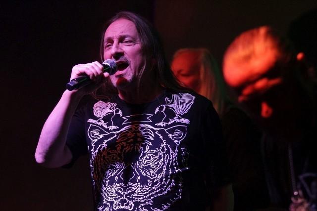 Koncert TSA w klubie Blue Note w Poznaniu