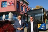 Starachowice: Połączenie dwóch miejskich spółek stało się faktem. Prezesem został Marcin Pocheć
