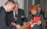 Napieralski w Grudziądzu: - Nie ma wojny polsko-polskiej. Jest wojna PiS -PO [zdjęcia]