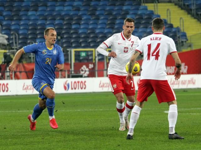 Arkadiusz Milik nie został zgłoszony przez Napoli do żadnych rozgrywek. Polak wylądował na trybunach.