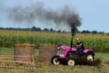 Wyścigi traktorów w Wielowsi, czyli Kramp Race pod Pakością [zdjęcia]