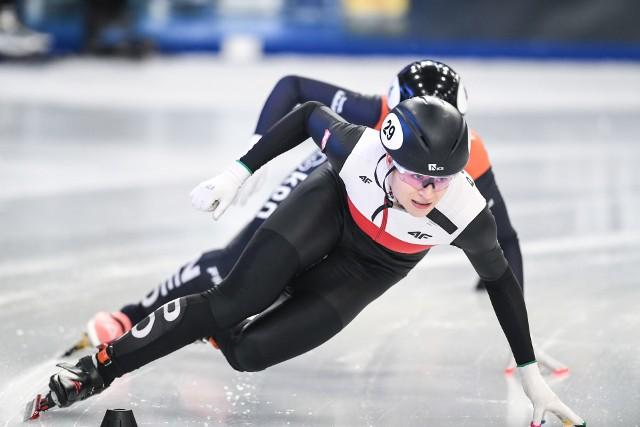 Natalia Maliszewska jest polską faworytką do zdobycia złotego medalu mistrzostw Europy
