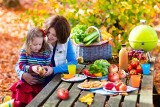 Warzywa i owoce a dobre samopoczucie