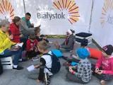 Festyn w Szkole Podstawowej nr 19 im. Mieszka I w Białymstoku (zdjęcia)