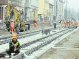 Remont ul. Gdańskiej wchodzi w kolejny etap. Budowa się przedłuży?