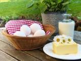Jajka od szczęśliwych kur. Ty też możesz takie mieć!