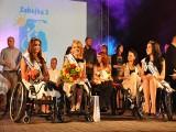 Premier Donald Tusk przyjechał na finał wyborów miss na wózkach [wideo, zdjęcia]