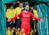 Marco Paixao po raz trzeci został królem strzelców w 2. lidze tureckiej. Sezon 2020/2021 zakończył z 22 trafieniami