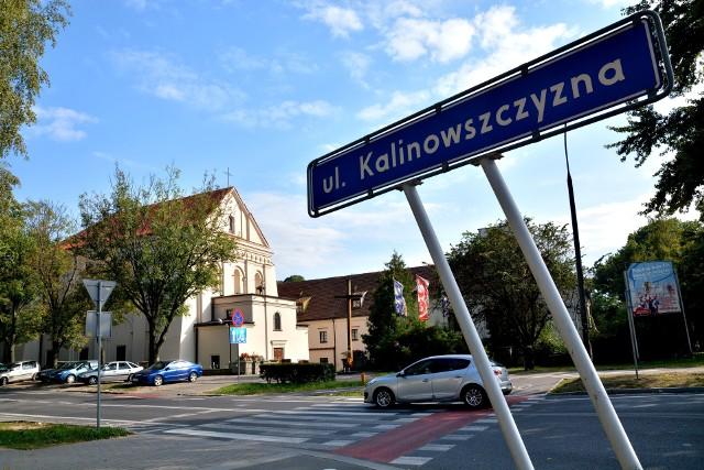 Przebudowa ul. Kalinowszczyzna może ruszyć jeszcze w tym roku. Jeśli ratusz znajdzie wykonawcę robót