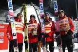 PŚ skoki narciarskie w Lahti. Konkurs drużynowy - znamy skład Polaków. Transmisja w TV - 10.02.2019