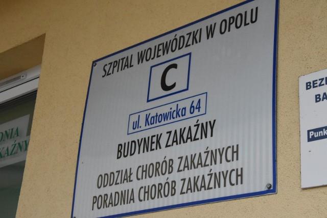 Szpital Wojewódzki w Opolu po raz kolejny otrzymał wsparcie finansowe od opolskich firm.