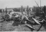Katastrofy lotnicze w przedwojennym Toruniu. Oto szczegóły i zdjęcia