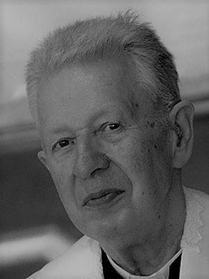 Ks. Bernard Zieliński