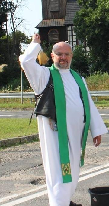 ks. Eda Jaworski