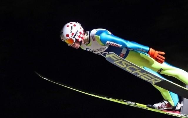 PŚ skoki narciarskie: konkurs indywidualny na żywo