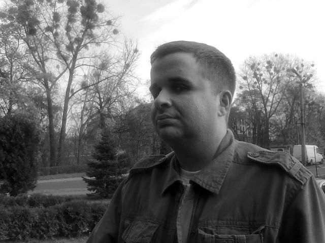Odszedł Bartłomiej Szura, dziennikarz Ekstraklasa.net