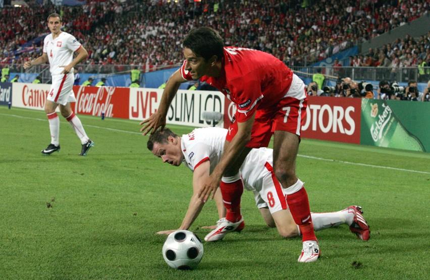 Austriak Ivica Vastić miał 38 lat i 257 dni, gdy strzelił...