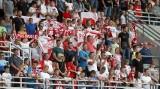 Mecz Polska - Niemcy U20 w Rzeszowie. Stadion Miejski znów ugości reprezentację