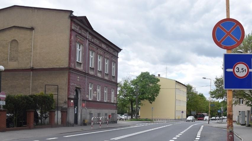 Sąd Rejonowy w Stargardzie, ul. Bogusława IV