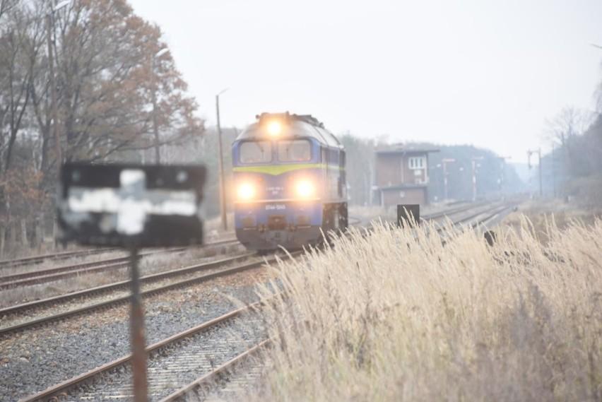 Najmniejsze pensje na kolei mają pracownicy, którzy...