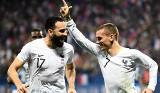 Urugwaj - Francja (WYNIK NA ŻYWO). Francja czy Urugwaj? Kto wygrał w ćwierćfinale MŚ 2018 w Rosji? (RELACJA ONLINIE)