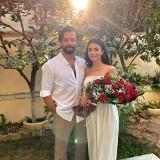 Przysięga. Aktorzy grający Reyhan i Emira z Przysięgi biorą ślub! Gökberk Demirci poprosił Özge Yağız o rękę [ZDJĘCIA] 22.09.21