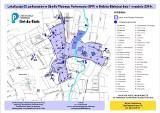 Parkomaty w Bielsku-Białej oficjalnie od 1 września. Zobacz, jak zapłacić za postój WIDEO + INSTRUKCJA