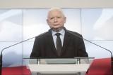 Jarosław Kaczyński na kwarantannie. Prezes PiS miał kontakt z osobą zakażoną