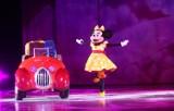 Disney On Ice ponownie w Łodzi. Rewia w Atlas Arenie