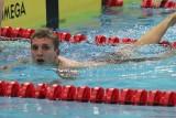 Olimpijczyk Jakub Kraska na pierwszym treningu w Konstantynowie