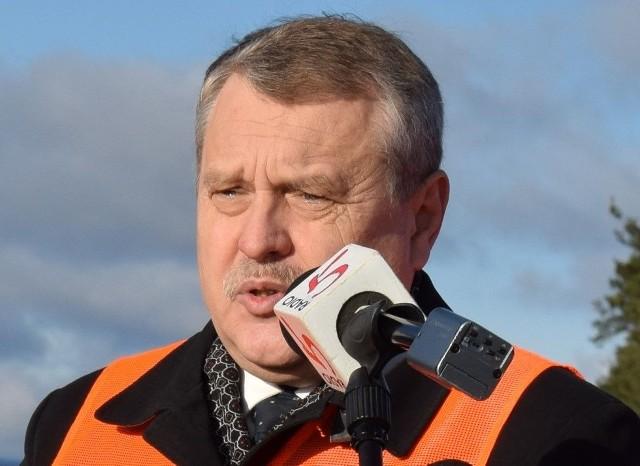 Jerzy Doroszkiewicz.