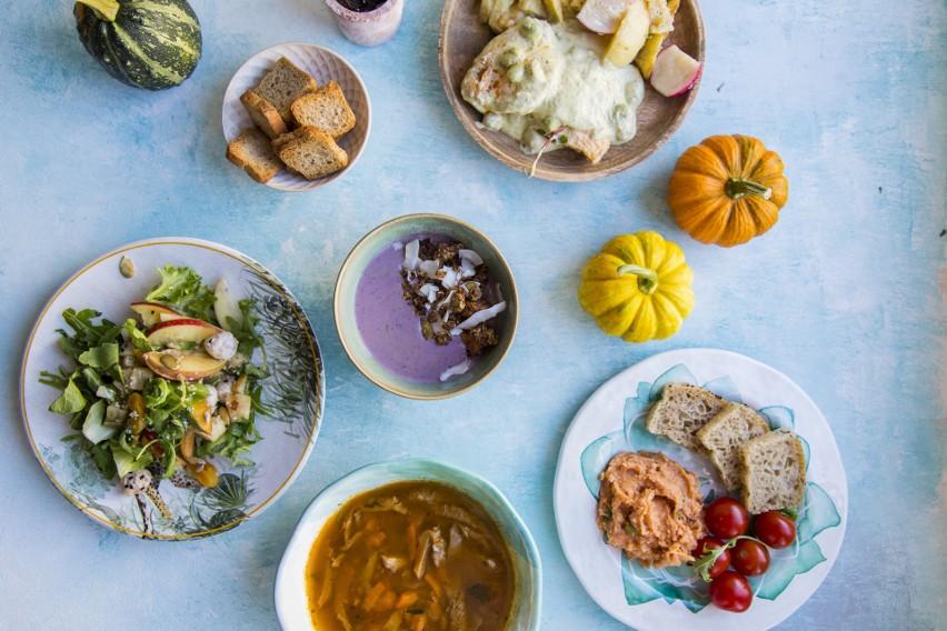 Jak Przygotować Pyszne Zdrowe I Lekkie Dania Na Jesień