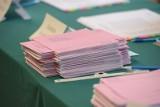 Wybory prezydenckie. Karty do głosowania znów wydrukuje prywatna firma