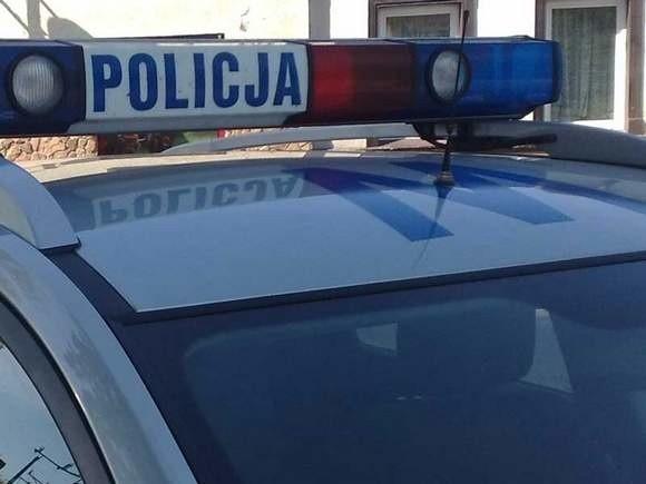 Na drodze Półczno–Wygoda zderzyły się dwa samochody.