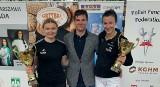 Świetne wyniki szpadzistek AZS AWF Kraków - Aleksandra Jarecka pierwsza, Renata Knapik-Miazga druga w Pucharze Polski