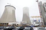 Rozbudowa Elektrowni Opole jest na półmetku. W cieniu protestu