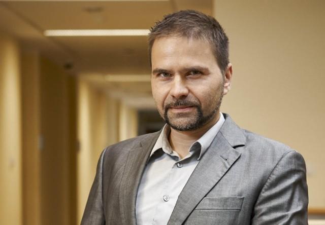 Prof. Krzysztof Pyrć, wirusolog: Powinniśmy zainwestować w edukację i wiedzę, abyśmy wszyscy rozumieli, jak działa świat i mogli podejmować świadomie decyzje